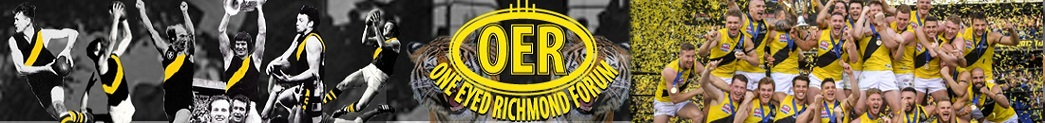 One-Eyed Richmond Forum